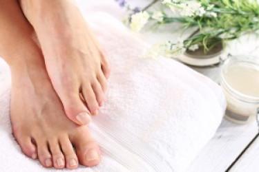 Грибок ногтей – профилактика и лечение