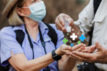 Зачем нам антисептики