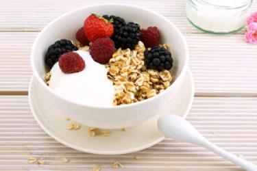 Полезный завтрак – путь к здоровью!