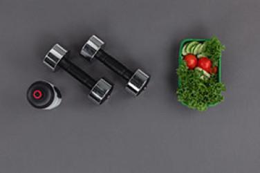 Тренировки и питание