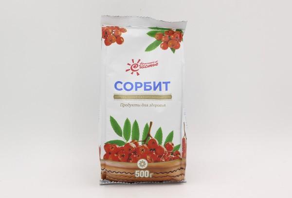 Сорбит 500г